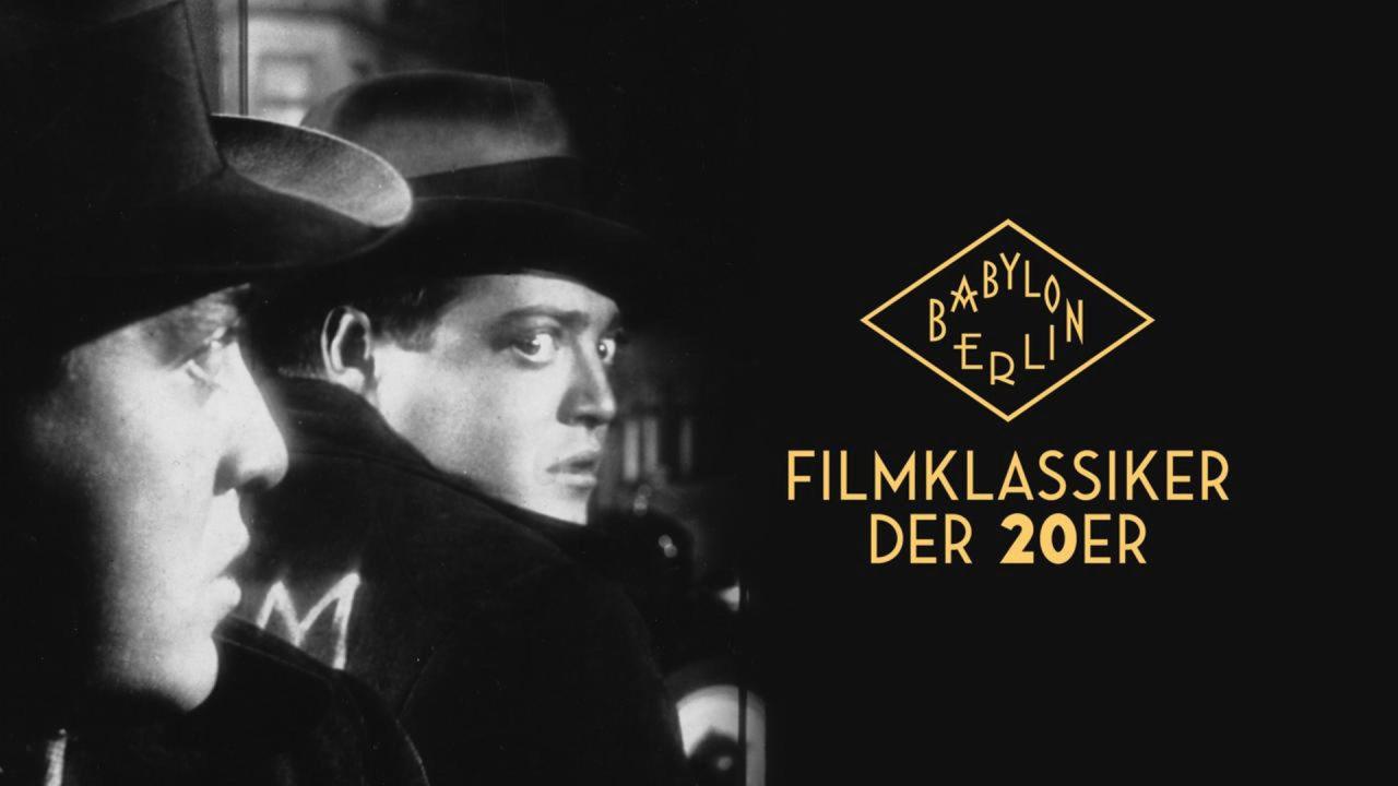 ARD Filmklassiker der 20er