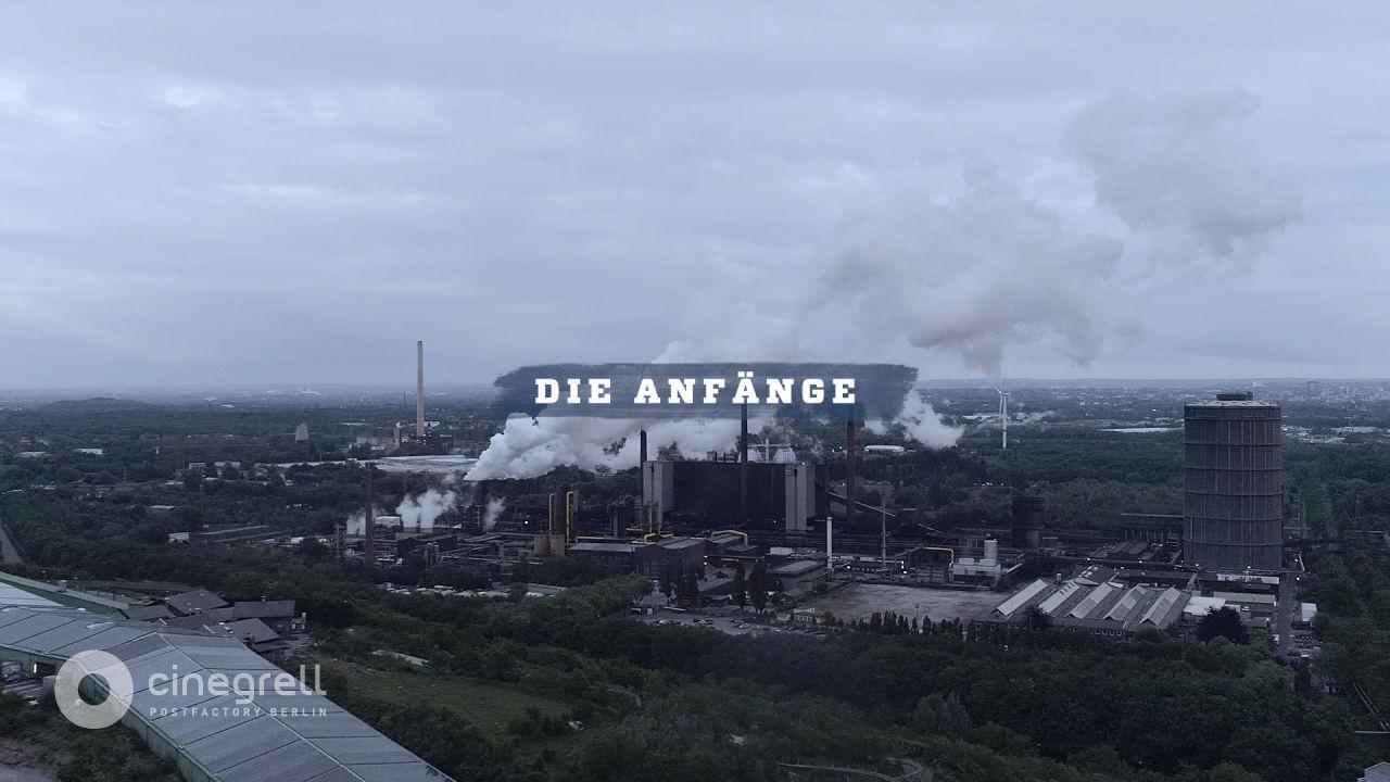 AVE Publishing | Cinegrell Postfactory: Abgezockt! Krebsmittel-Skandal