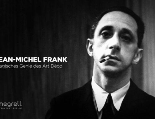Jean-Michel Frank – Tragisches Genie des Art déco