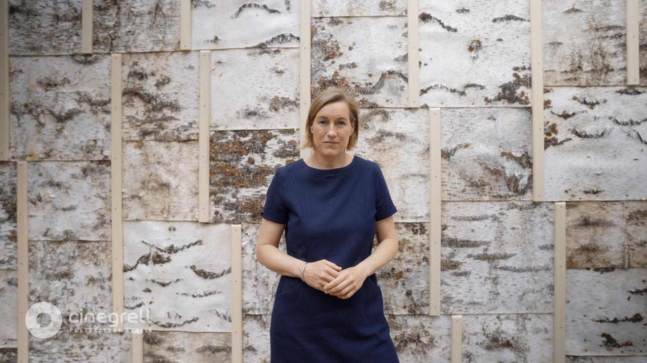 AVE Publishing   Cinegrell Postfactory: Frauen Bauen - Helga Blocksdorf