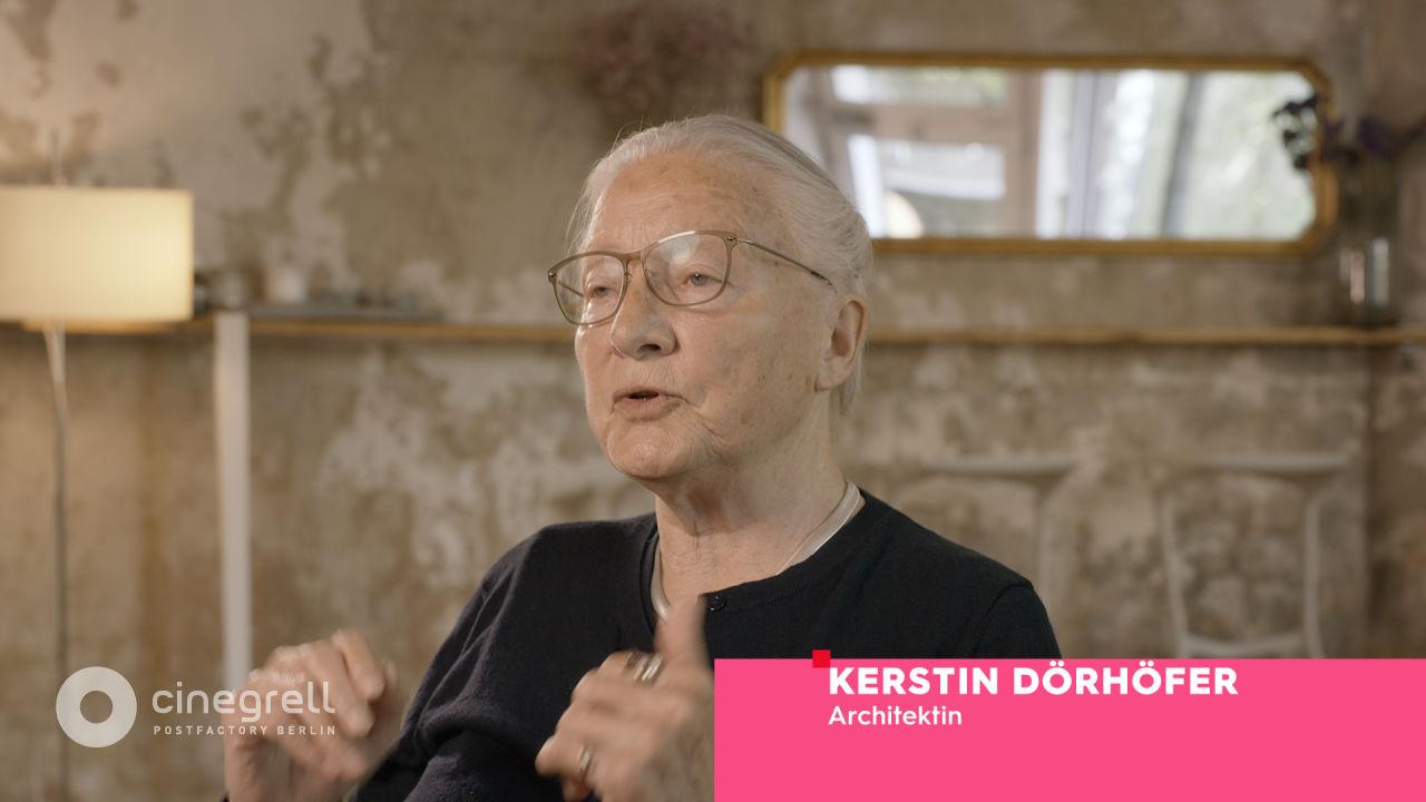 AVE Publishing   Cinegrell Postfactory: Frauen Bauen - Kerstin Dörhöfer