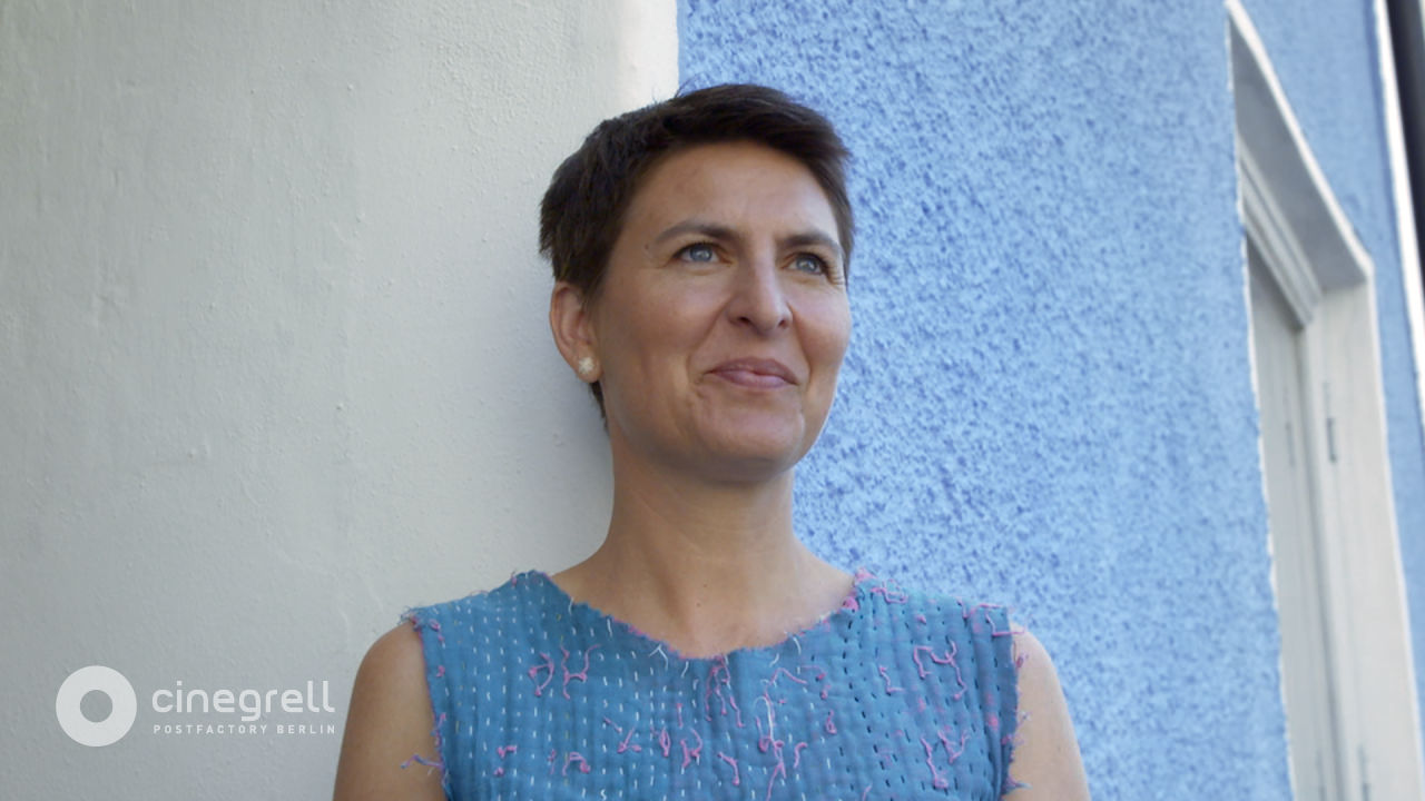 AVE Publishing   Cinegrell Postfactory: Frauen Bauen - Anna Heringer