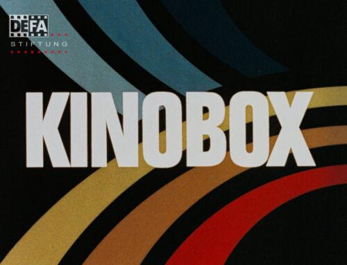 DEFA KINOBOX 1985/40