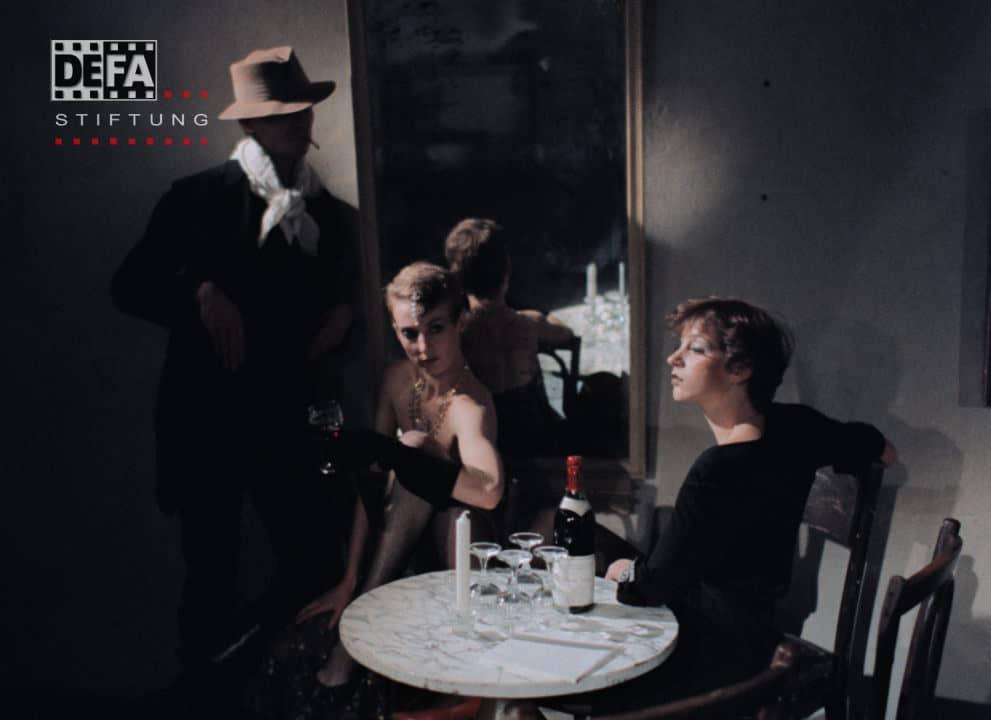 DEFA-Stiftung   Cinegrell Postfactory: Kinobox 1985 / 40