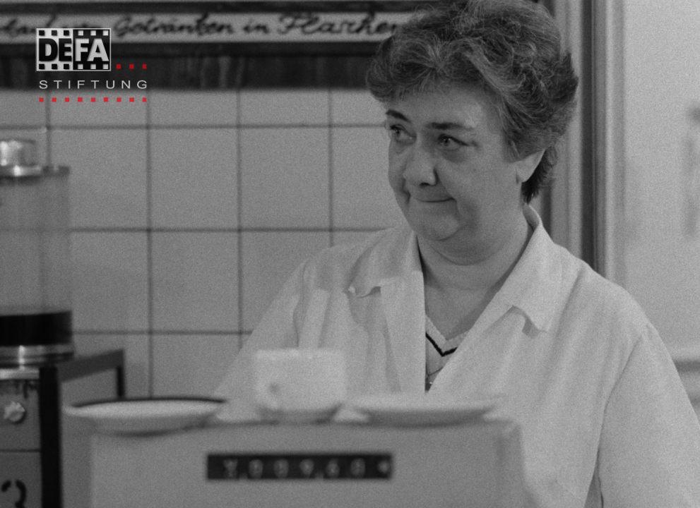 DEFA-Stiftung | PostFactory: Imbiß-Spezial