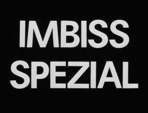 Imbiß-Spezial