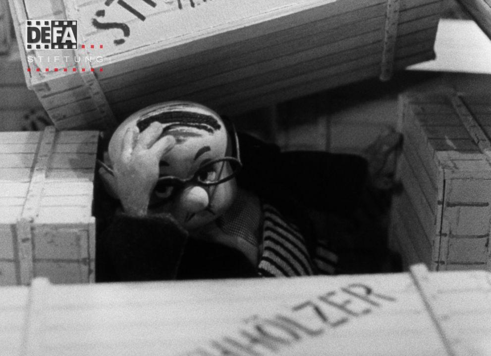 DEFA-Stiftung | PostFactory: Die Streichholzballade
