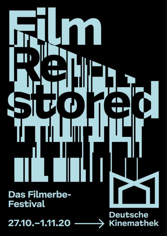 film restored festival
