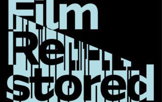 film restored festival 2020