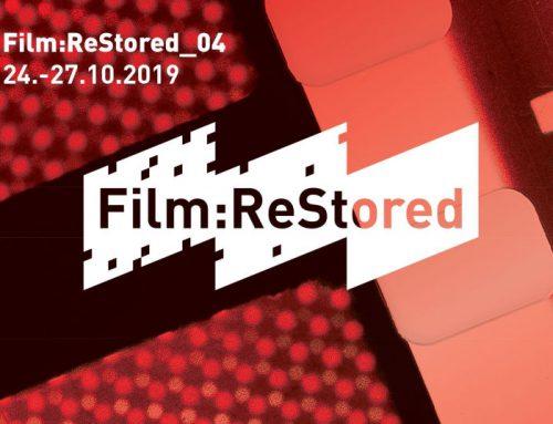 Von PostFactory restaurierter Film bei Film:ReStored_04 Festival dabei