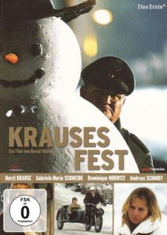 PostFactory   RBB Media: Krauses Fest