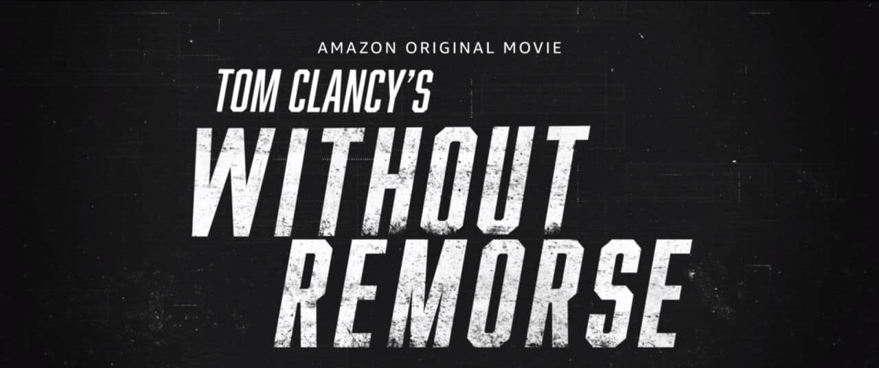 Paramount Pictures | Without Remorse