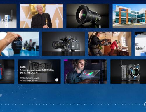 ARRISCAN XT – Teil 100-jähriger Innovationsgeschichte