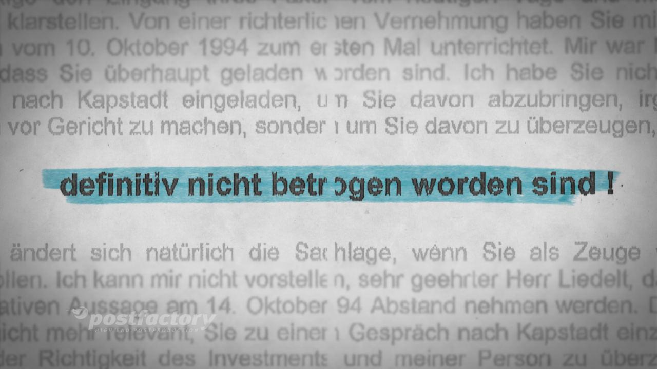 PostFactory | AVE Publishing: Abgezockt! Der Hochstapler Jürgen Harksen