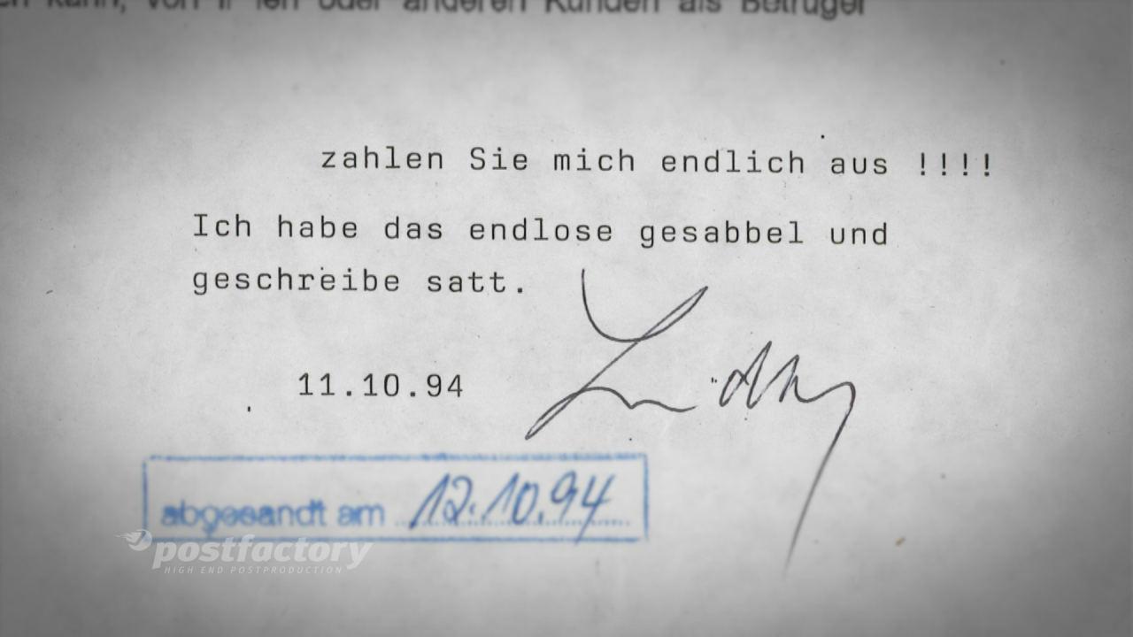 PostFactory   AVE_Publishing: Abgezockt! Der Hochstapler Jürgen Harksen