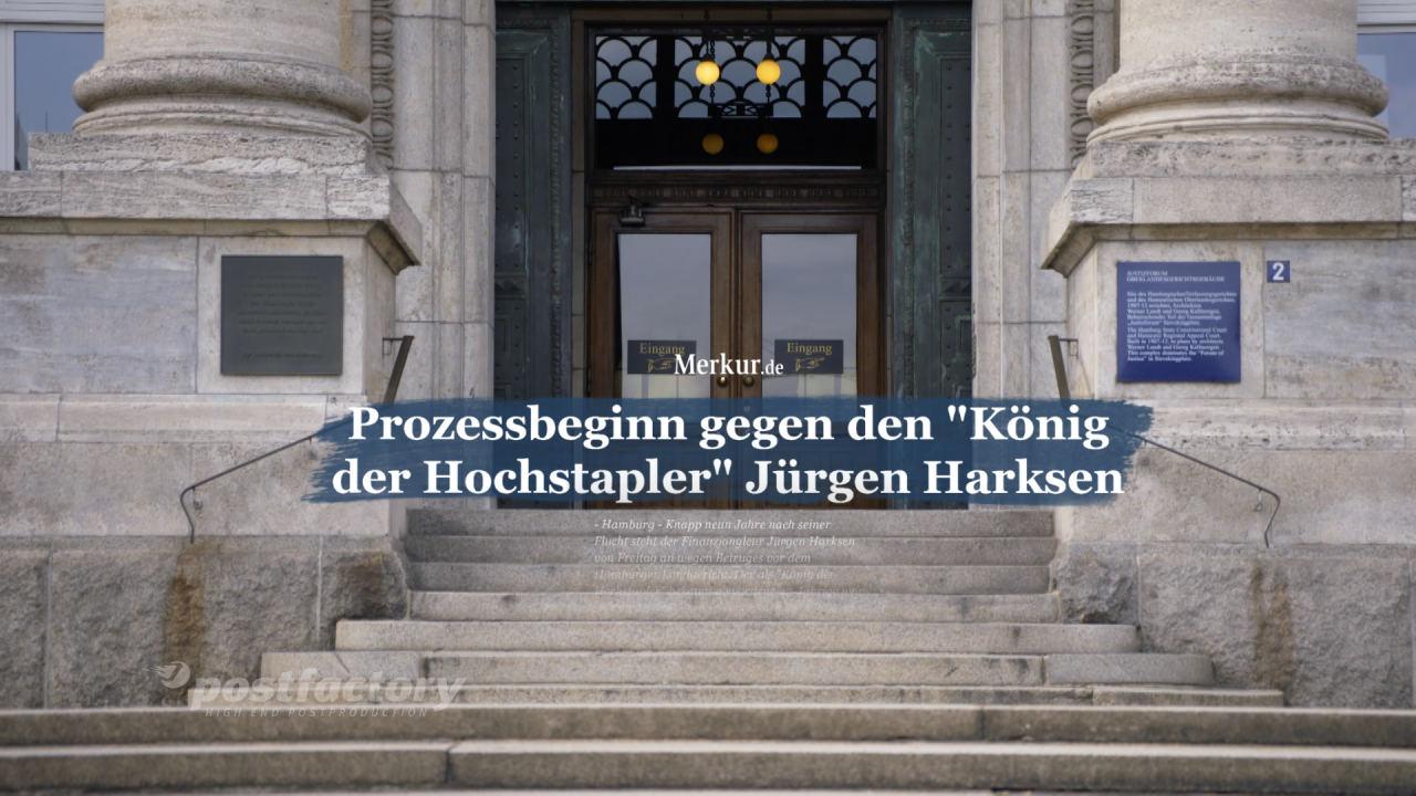 PostFactory | AVE_Publishing: Abgezockt! Der Hochstapler Jürgen Harksen