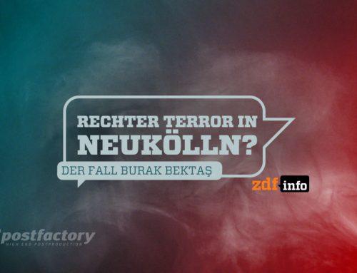 Rechter Terror in Neukölln? Der Fall Burak Bektaş