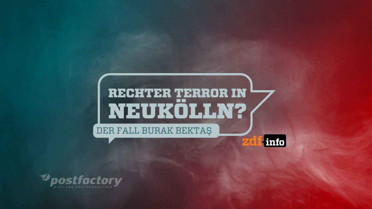 PostFactory | AVE Publishing: Der Fall Burak Bektas