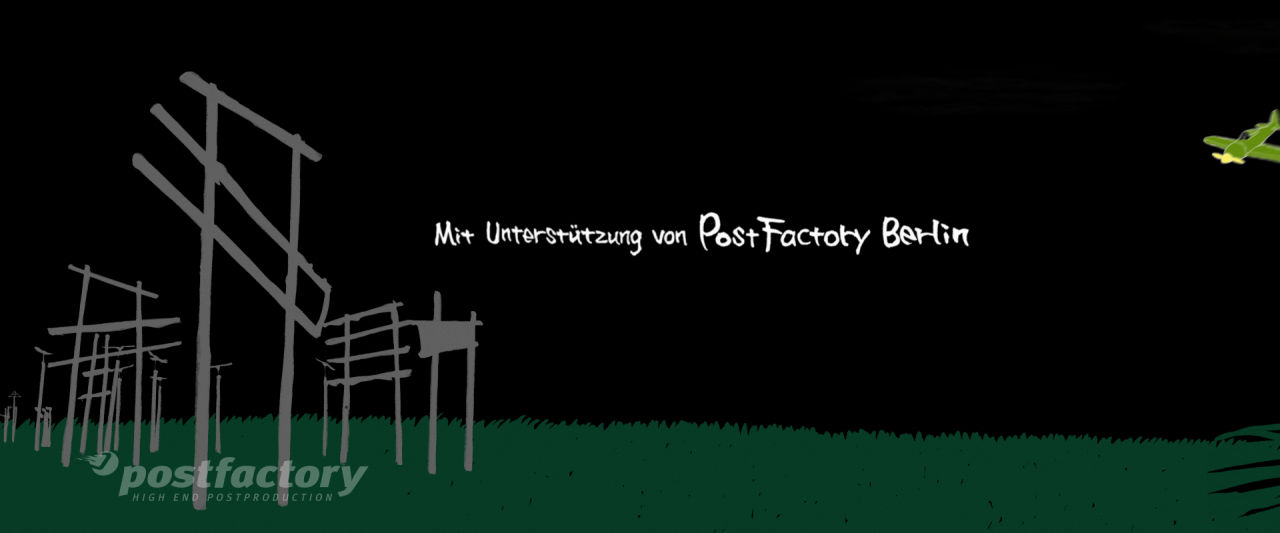 PostFactory | Charlotte Roustang: The Saviour