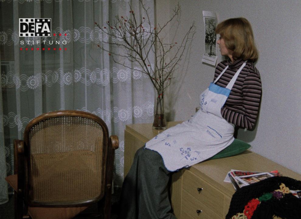 PostFactory | DEFA-Stiftung: Das Versteck