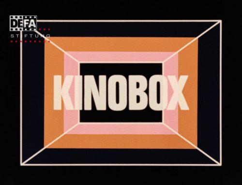 DEFA KINOBOX 1981/01