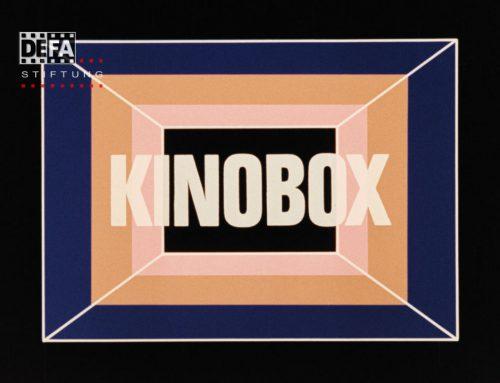 DEFA KINOBOX 1981/02