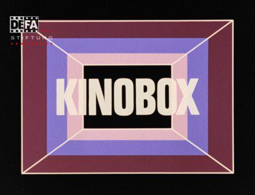 DEFA KINOBOX 1981/03