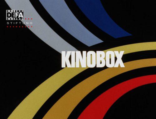 DEFA KINOBOX 1981/04