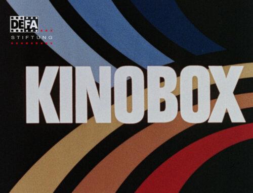 DEFA KINOBOX 1985/39