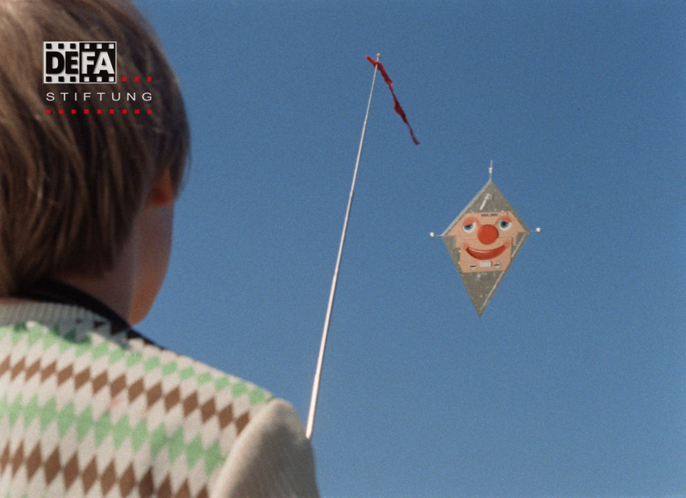 Der Kleine Zauberer Und die Grosse 5