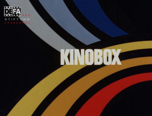 DEFA KINOBOX 1981/06