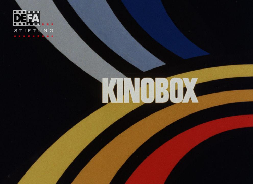 PostFactory | DEFA-Stiftung: Kinobox 1981 06