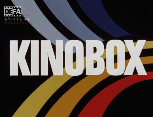 DEFA KINOBOX 1981/07