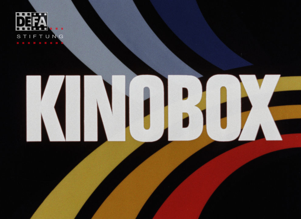 DEFA Stiftung Kinobox 1981-07 Screenshot