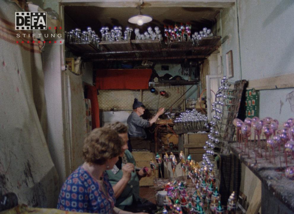 DEFA Stiftung Kinobox 1981-08 Screenshot