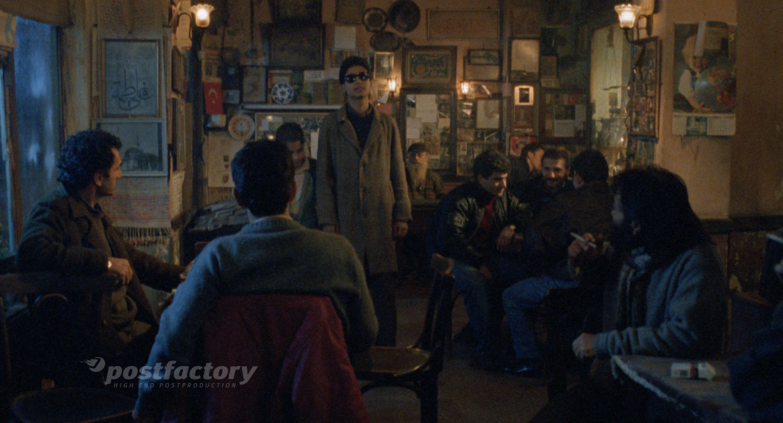 PostFactory | Filmfabrik: Kalte Nächte