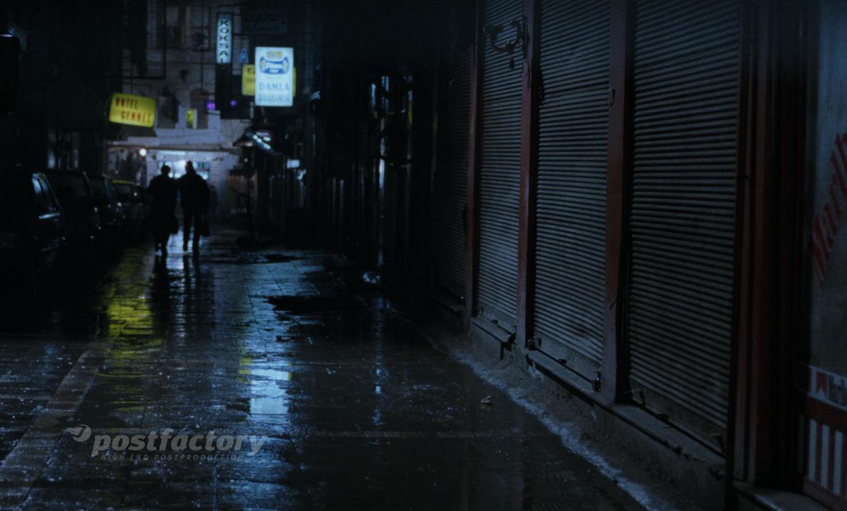 PostFactory | Filmfabrik: Winterblume