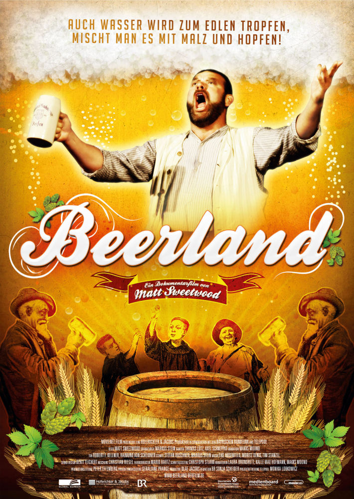 Beerland - Film