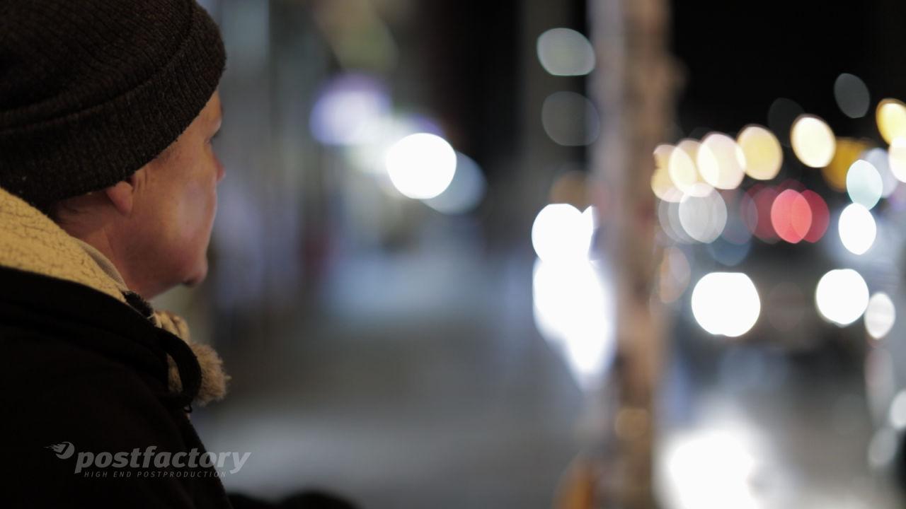 PostFactory | Polyeides: Du riechst nach Berlin