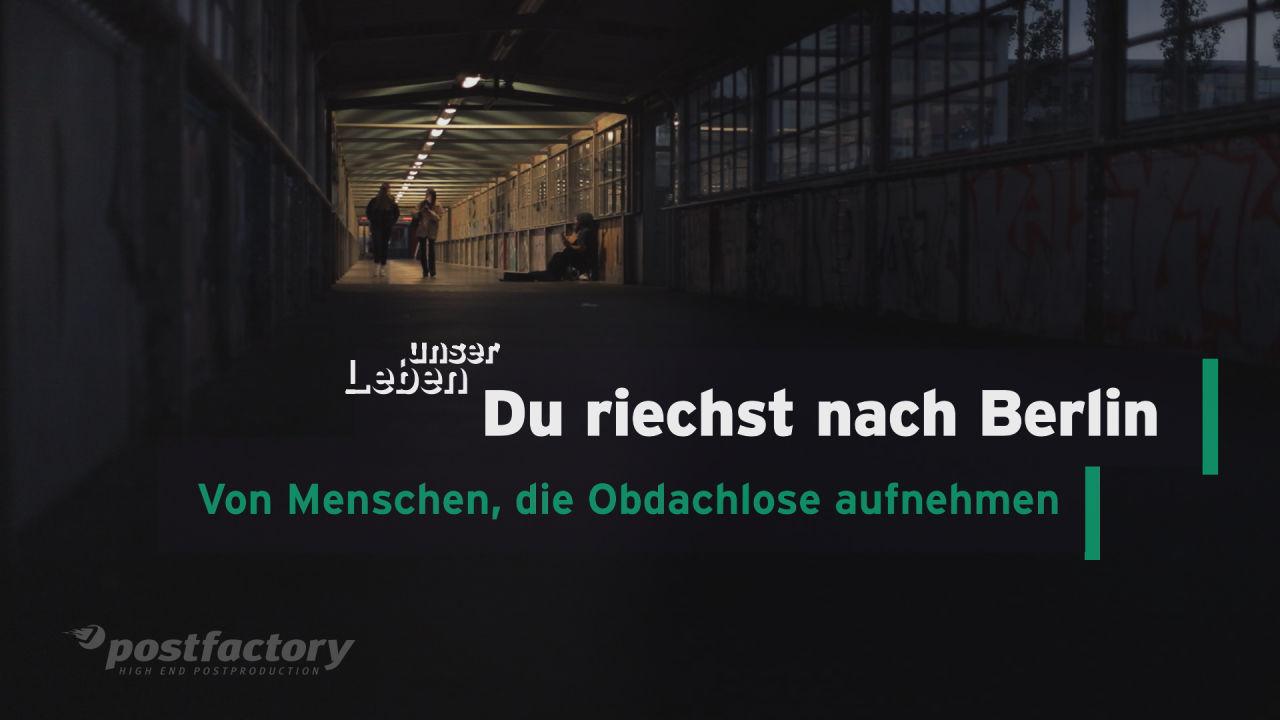 PostFactory | Polyeides: Du riechst nach BerlinPostFactory | Polyeides: Du riechst nach Berlin
