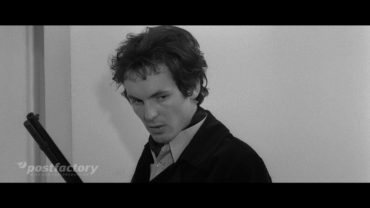 PostFactory | Rudolf Thome: Detektive