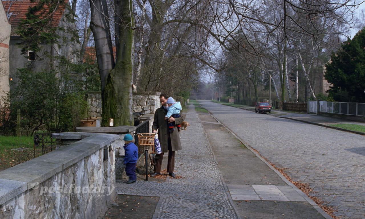 PostFactory - Rudolf Thome - Liebe auf den ersten Blick