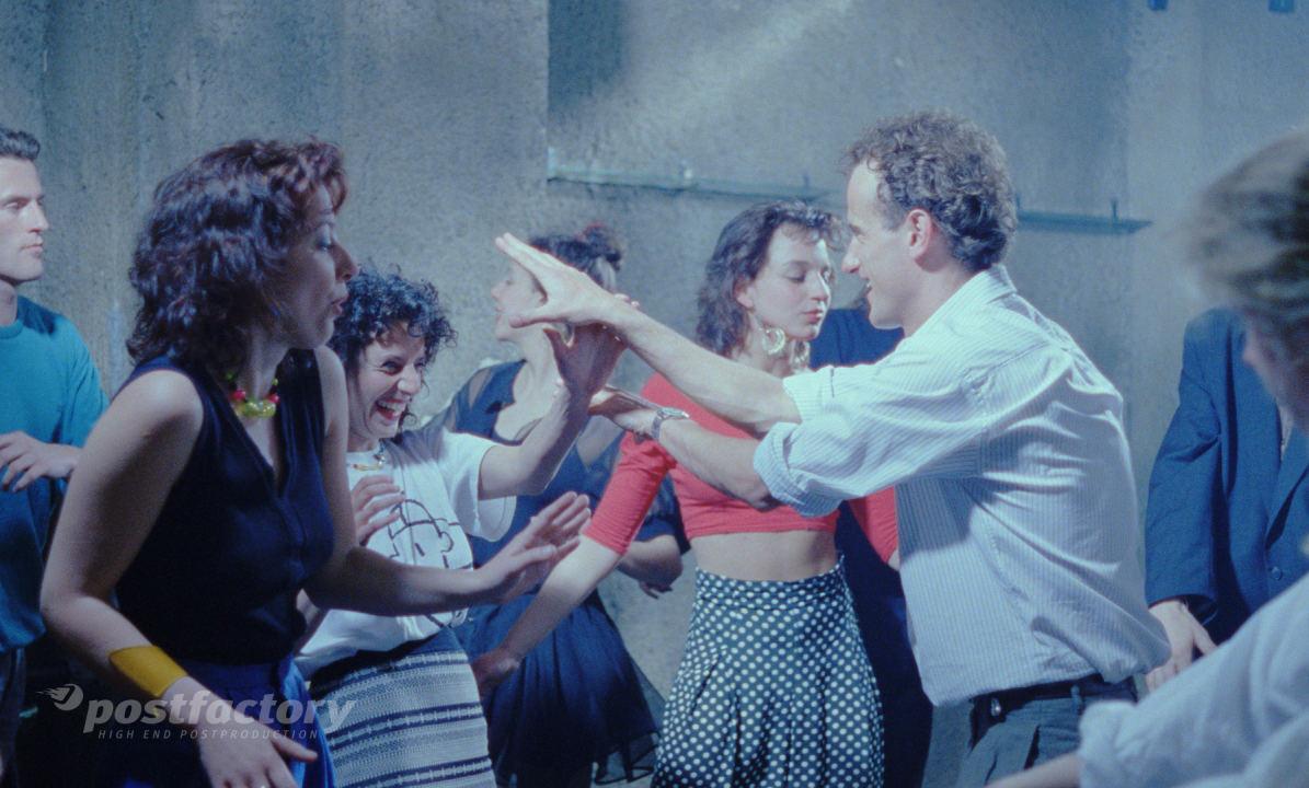 PostFactory   Rudolf Thome: Sieben Frauen