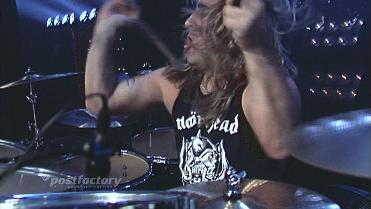 Motörhead - Mikkey Dee