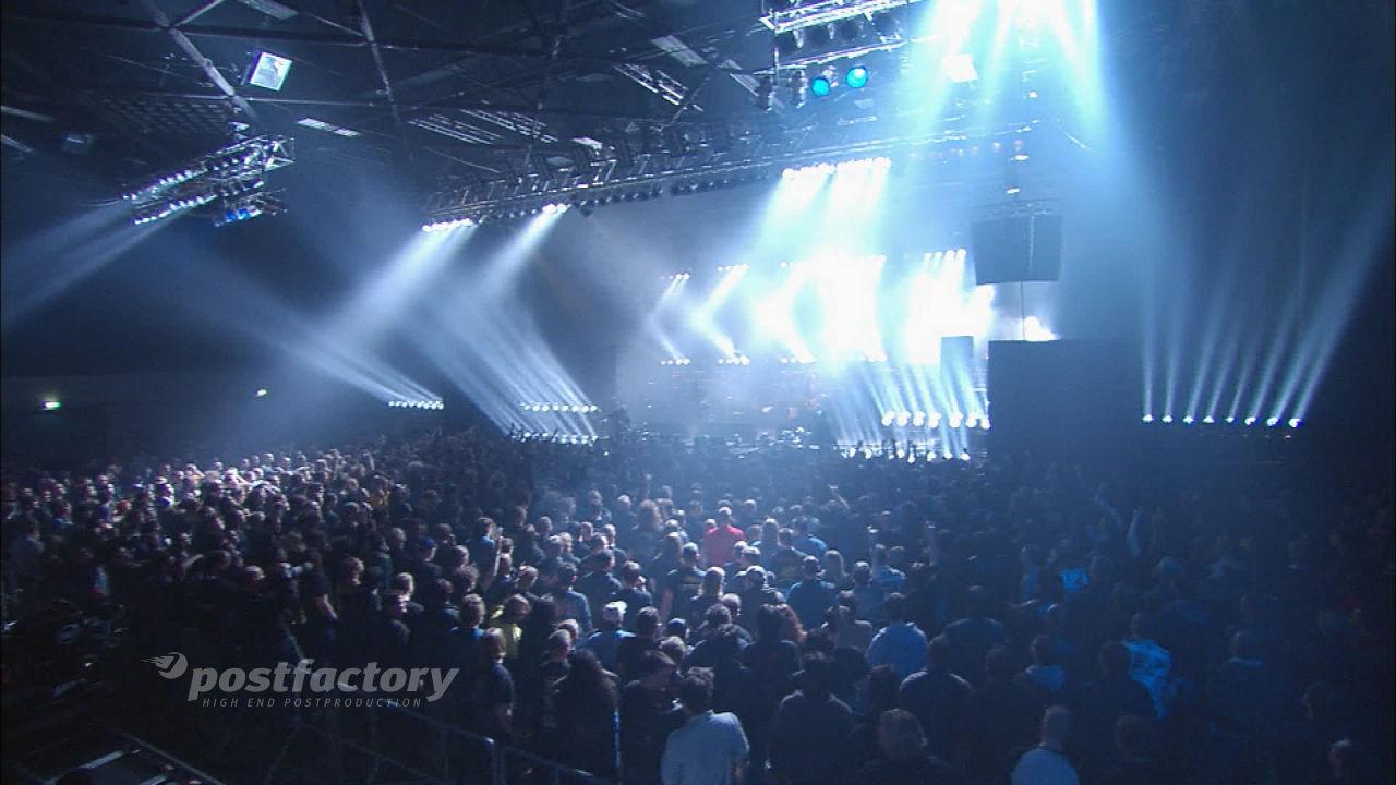 PostFactory | SPV: Motörhead - Stage Fright