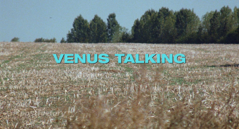 venus talking