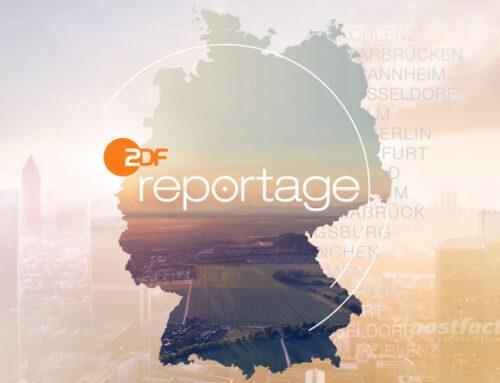 ZDF.reportage: Flughafen Berlin