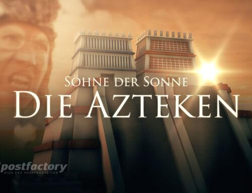 Terra X – Söhne der Sonne – Die Azteken