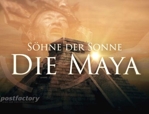 Terra X – Söhne der Sonne – Die Maya