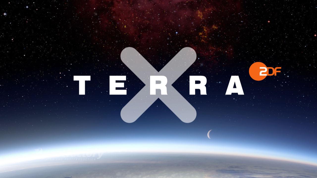 PostFactory Storyhouse ZDF Terra X Maya